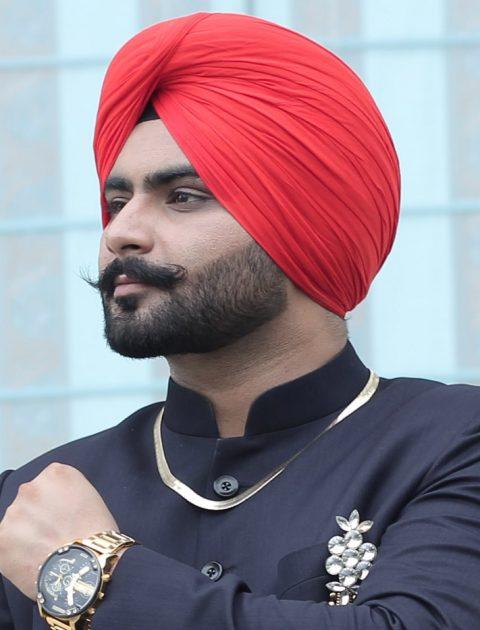 Stylish Singh